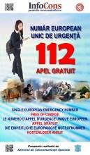 112 - Sunați și salvați