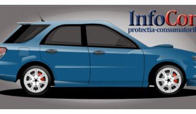 Înmatricularea autovehiculelor şi plata taxelor aferente