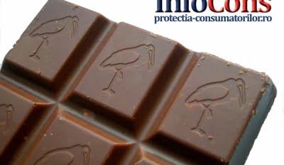 Stiati ca....produse din cacao