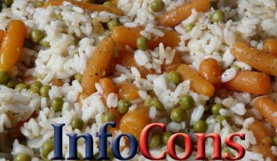 Știați că... sortimente de orez
