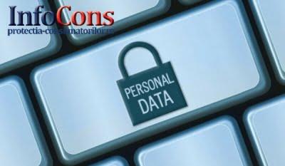 Protecția datelor personale și a vieții private