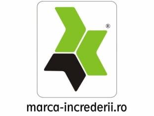 Marca Încrederii simbol al încrederii consumatorului - www.marca-increderii.ro