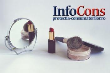 Stiaţi că... Achiziţia produselor cosmetice