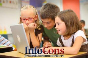Știați că îndemnurile directe adresate copiilor reprezintă o practică comercială interzisă?
