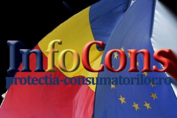 Asociația InfoCons la Tărgul de Turism al României