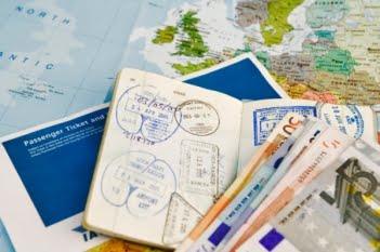 Documente de călătorie pentru cetățenii UE