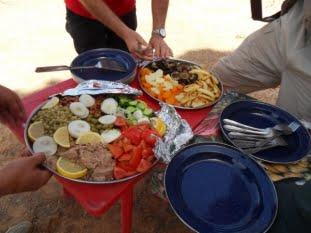 Cum sa aveti o masa fara a risipi alimentele!