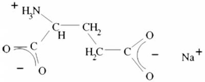 Despre Glutamatul de sodiu - E621