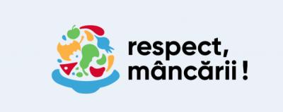 Respect, mâncării! Abordarea globală privind risipa alimentară prin educație non-formală