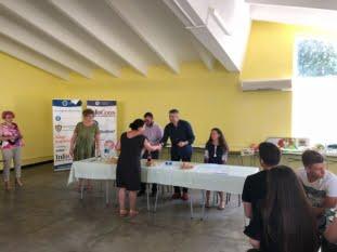 Președintele InfoCons, domnul Sorin Mierlea, participă la premierea profesorilor
