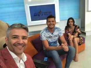 Președintele InfoCons, Sorin Mierlea, în direct la postul de televiziune Antena Stars
