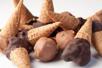Știi cât zahăr se află în înghețata pe care o mânănci?