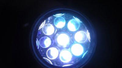 Membrii SCHEER au publicat raportul cu privire la riscurile prezentate de LED-uri