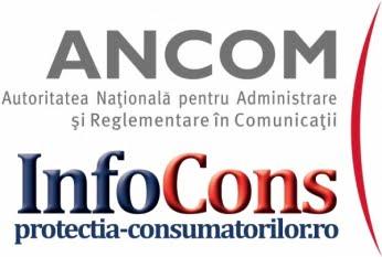 Președintele InfoCons, Sorin Mierlea, participă la Consiliul Consultativ al ANCOM
