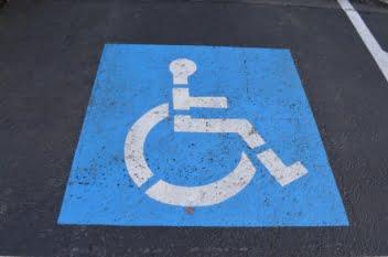 Situația parcărilor pentru persoanele cu dizabilități din municipiul București