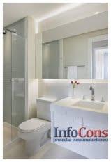 Sfaturi pentru a scădea consumul de energie din baia dumneavoastră - InfoCons