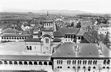 Catedrala Încoronării din Alba Iulia, ieri și azi - o9atitudine pentru cultură
