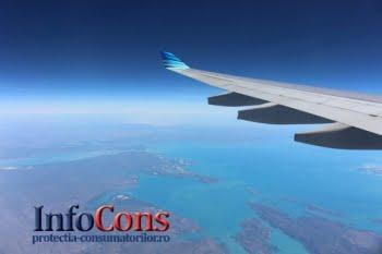 Drepturile pasagerilor din transportul aerian