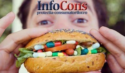 Sunt aditivii alimentari siguri?