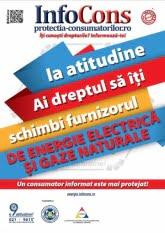 Campania Nationala de protectie a consumatorilor in domeniul energie