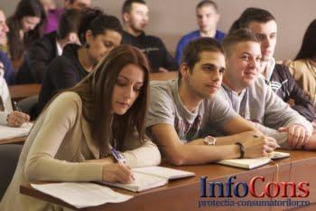 Drepturi de ședere pentru studenți