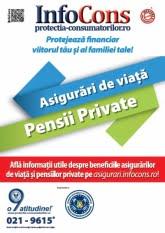 Campania Nationala de educare si informare a consumatorilor in domeniul asigurarilor si pensiilor private
