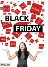 ANCOM recomandă utilizatorilor să aleagă cu grija ofertele online de Black Friday și să fie atenți la condițiile și termenele de livrare a coletelor