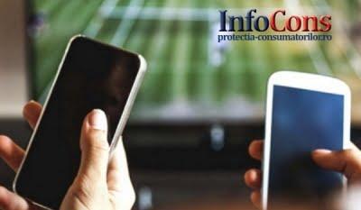 ANCOM detaliaza cerințele privind includerea în contracte a vitezelor la internet si a modalitatii de masurarea a acestora