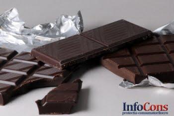 Ciocolata neagră: Acordați atenție conținutului de cadmiu