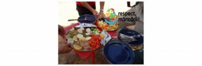 Cum sa aveți o masă fără a risipi alimentele!