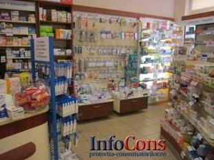 Informații generale privind riscurile legate de medicamentele furnizate ilegal populației prin intermediul societății informaționale