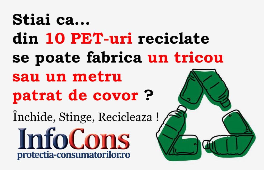InfoCons - 10 e uri -protectia consumatorilor - protectia consumatorului